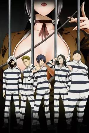 Prison School English Dubbed