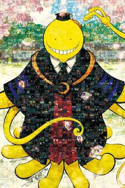 Ansatsu Kyoushitsu: 365-nichi no Jikan English Subbed