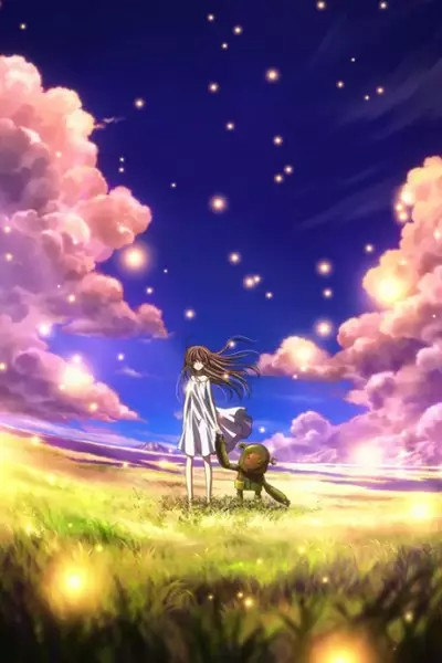 Clannad After Story English Dubbed