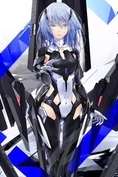 Beatless Final Stage English Subbed